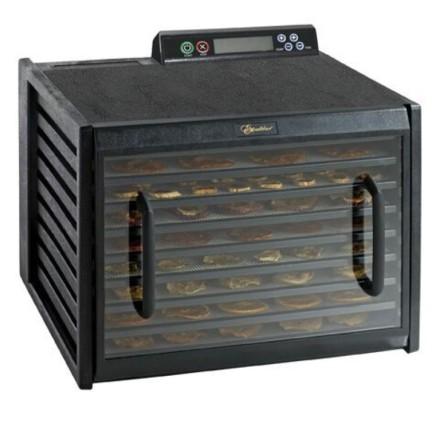 Excalibur 9-brickor Digital Tvåstegstimer