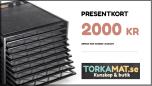 Presentkort 500 - 3000 kr